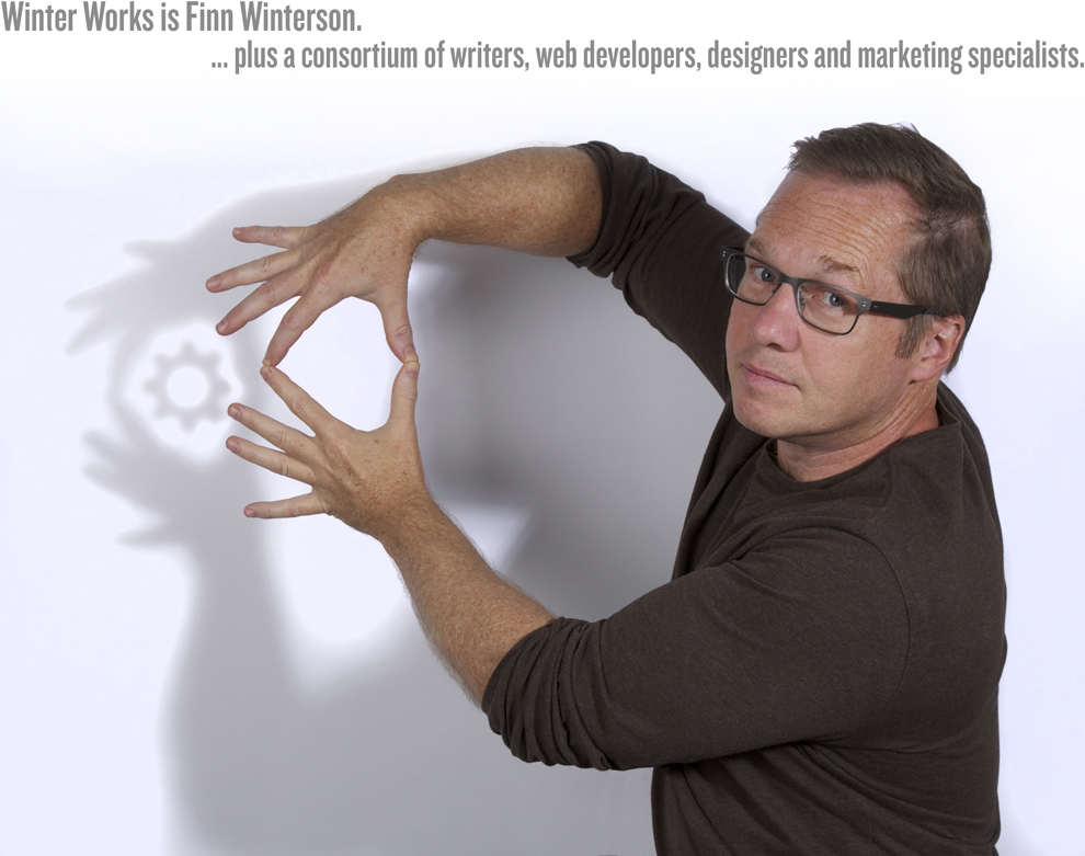 Finn Winterson Marketing and Communications