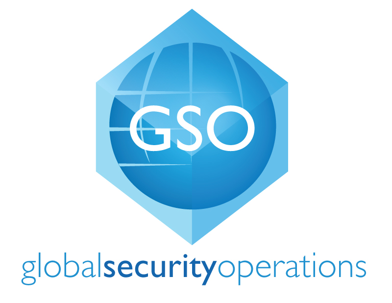GSO Logo Design