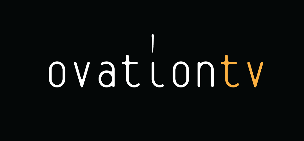 Logo Design-Ovation TV